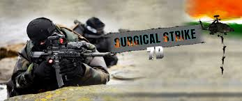 SURGICAL STRIKE DAY CELEBRATION