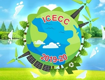 International Conference - ICECC - 2019