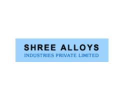 SHREE ALLOYS INDUSTRIES PRIVATE LIMITED